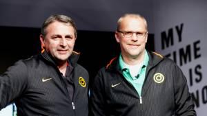 Interview mit Klaus Allofs und Thomas Schaaf – Ab in den Urlaub!?