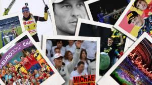 Sportmomente 2012 – Das werden wir so schnell nicht vergessen