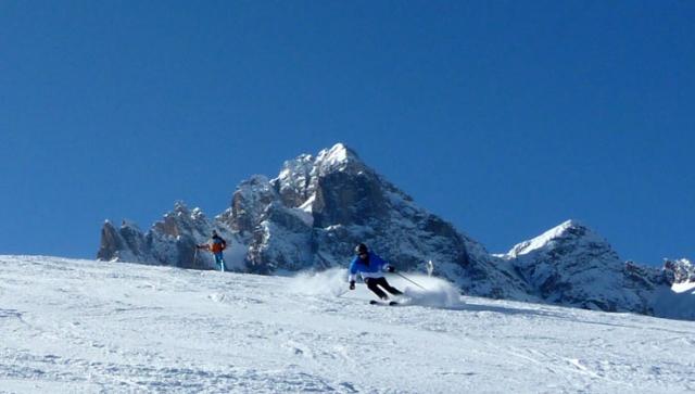 Carving-Ski und ihre Geschichte