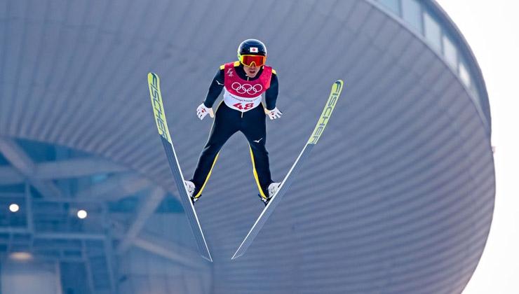 Was kostet eigentlich... eine Skisprung-Ausrüstung?