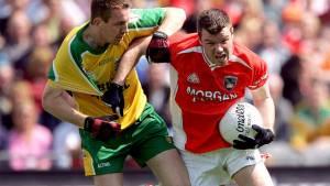 Fußballtradition mal ganz anders: Gaelic Football
