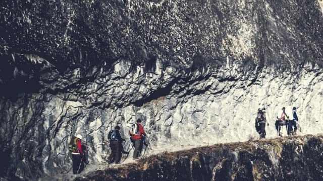 Trekking in Nepal – spots4adventures