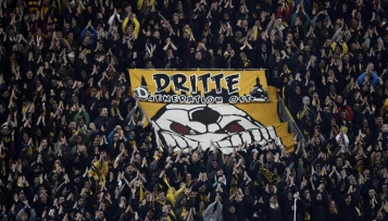 Dynamo Dresden vergibt 300 Tickets an Flüchtlinge