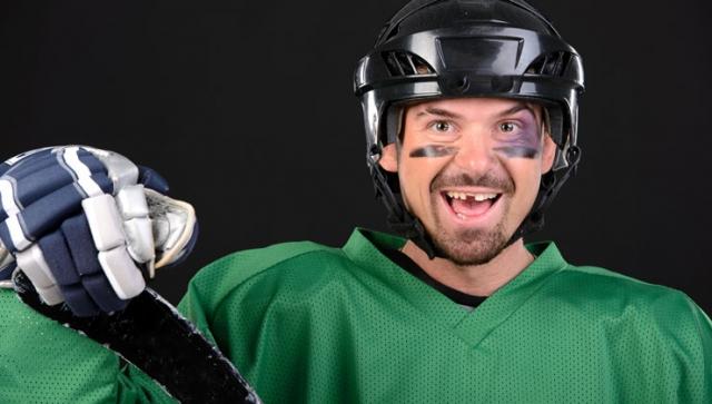 Erste Hilfe bei Zahnunfällen im Sport