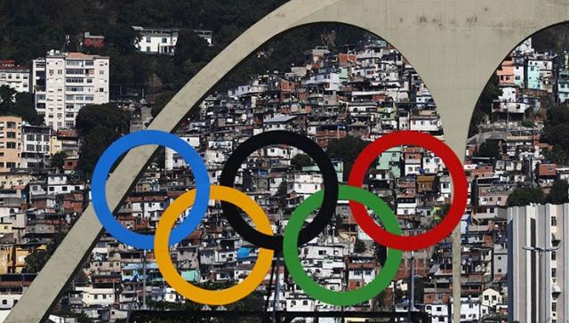 Warum ich mich nicht über Olympia freue