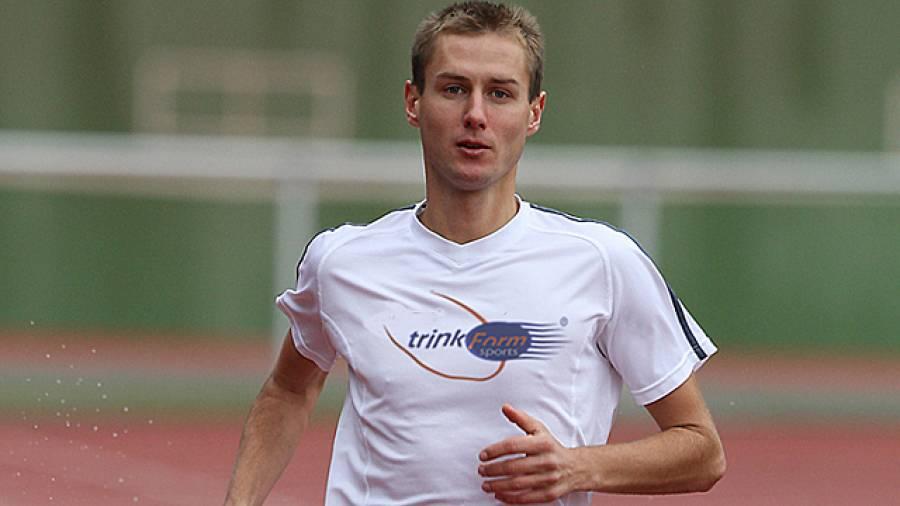 Interview mit Marathonläufer Maciek Miereczko