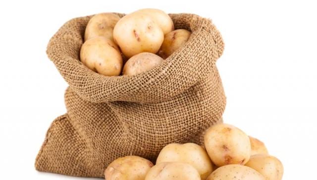 Unser Superfood – Die Kartoffel in der Sporternährung