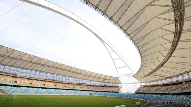 Wer in Durban gewinnt, wird Weltmeister - Dundees WM-Kolumne