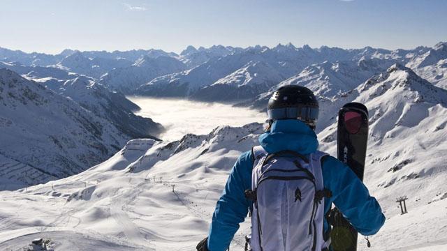 Dein Winter. Dein Sport. – Kampagne für den Wintersport