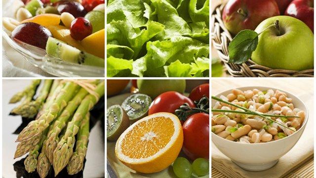 Diäten im Überblick