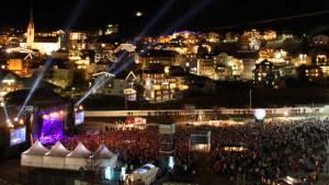 Ischgl startet mit Festival Opening Woche in die Skisaison