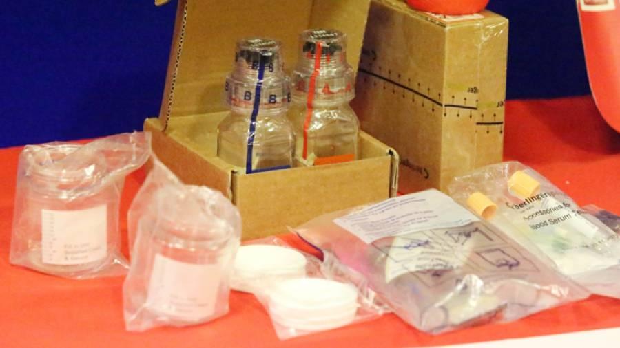 Was wird in Deutschland gegen die Dopingskandale unternommen?