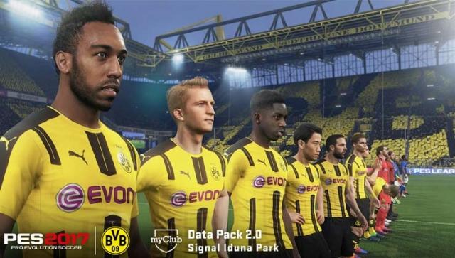 Gewinne VIP-Tickets für das Spiel Borussia Dortmund – Wolfsburg