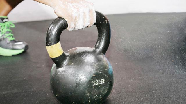 """Kettlebell-Training ist kein Hype"" – Interview mit Dr. Till Sukopp"