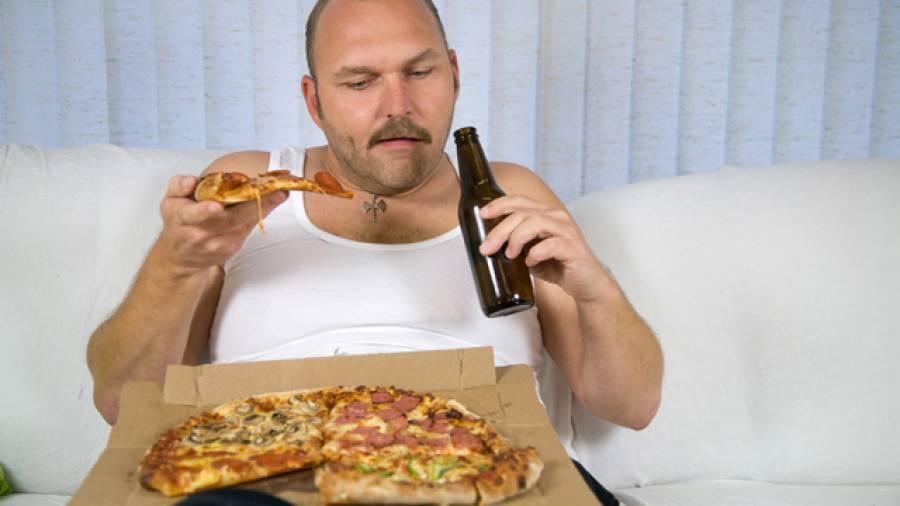 fett Dick bilder