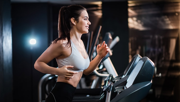 Corona-Krise – Im Fitnessstudio auf Hygiene achten