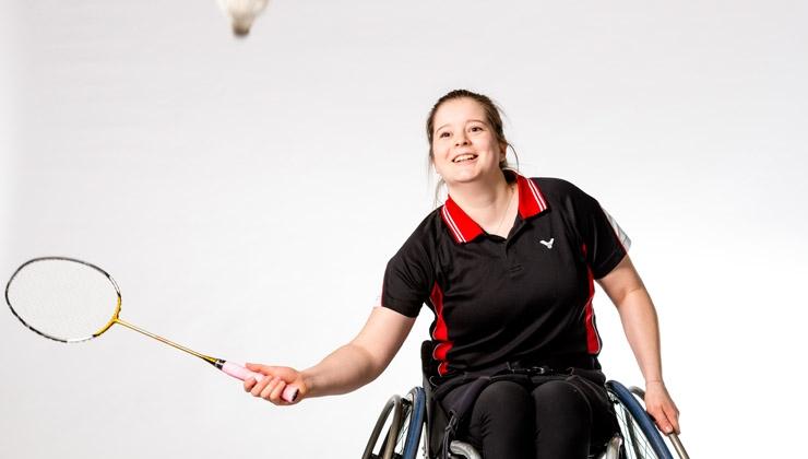 Valeska Knoblauch: WM im Fokus – Paralympics im Hinterkopf
