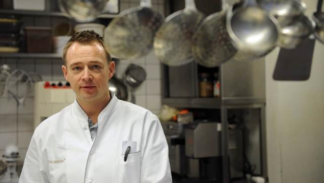 Kulinarisch am Ball: Holger Strombergs EM-Buffet