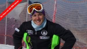 Interview mit Weltmeisterin Kathy Hölzl
