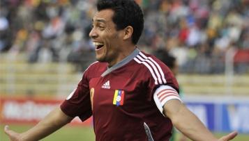 Arango nach Beiß-Attacke zwei Spiele gesperrt
