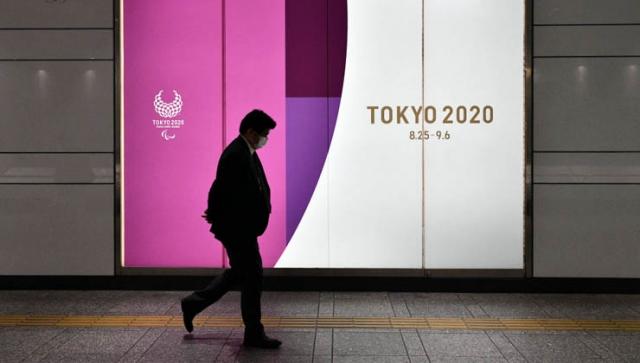 """Olympia-Verlegung: """"Gigantische Herausforderung, aber auch Chance"""""""