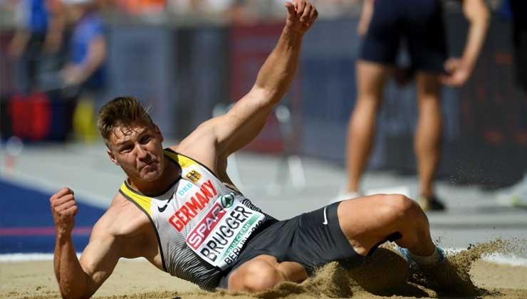 Leichtathletik-EM: Über 2 Mio. Euro Sporthilfe