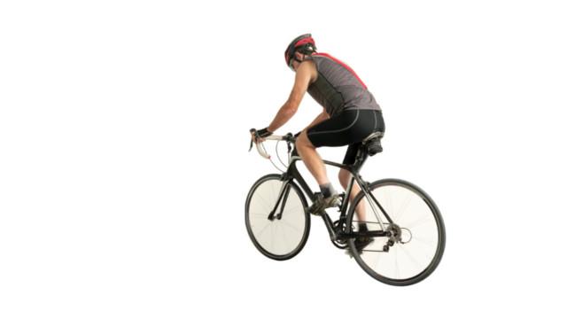 Warum sind Fahrradsattel hart? - Frage an Dr. Sport
