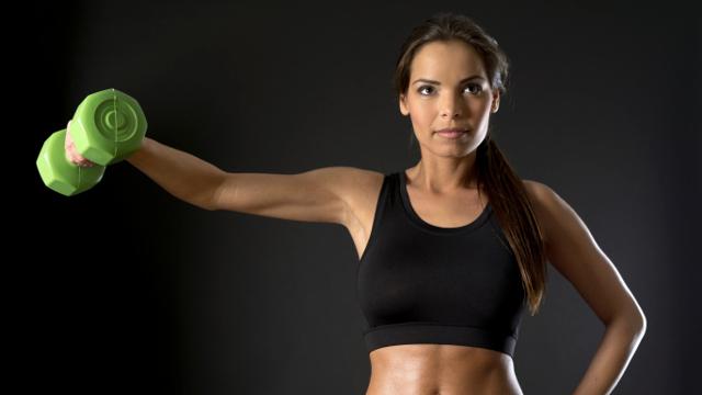 Wie werde ich athletisch – Frage an Dr. Sport
