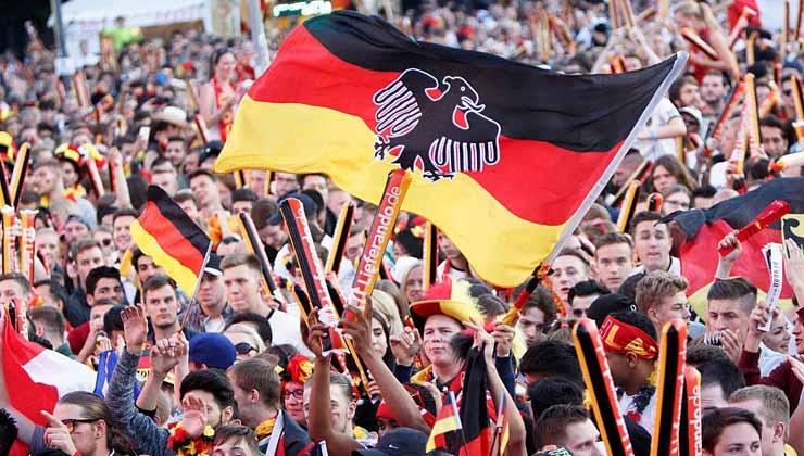 Kauflust der Fans steigt – doch Nutzen des WM-Sponsorings sinkt