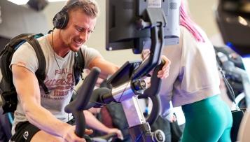 FIBO 2020: Die Fitnessbranche trifft sich im Web