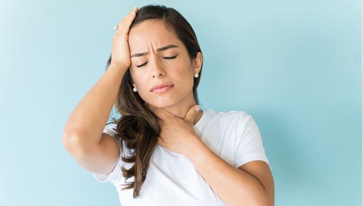 Was wirklich gegen Halsweh hilft – 6 Tipps gegen Halsschmerzen