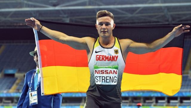 """Felix Streng: """"Ich habe mich nie als Behinderten gesehen"""""""