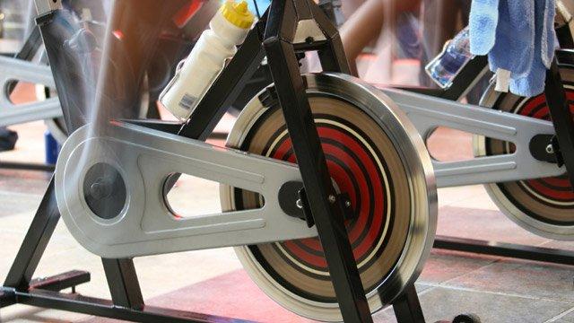 Radfahren ohne Wetterprobleme – Spinning als Ergänzungstraining