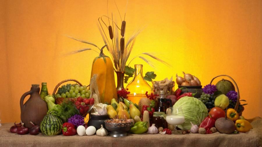 Sporternährung: Die Mikronährstoffe nicht vergessen