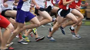 Herzensangelegenheit Marathonlaufen – gefährlich oder nicht?
