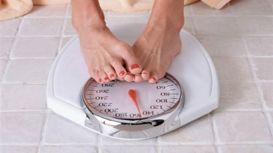 Übergewicht – Gibt es schwere Knochen?