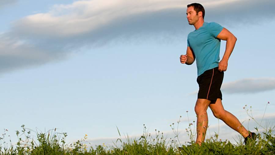 Stressbewältigung durch Sport – Warum Laufen den Kopf freimacht