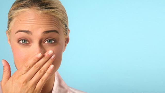 Mundgeruch - Wie schaffe ich Abhilfe?