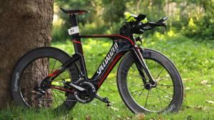 Specialized Shiv – Kompromisslose Zeitfahrmaschine für Triathleten