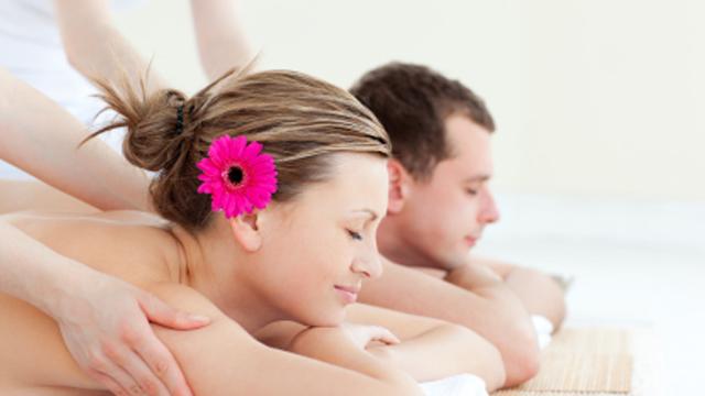 Genuss pur - Die schönsten Wellness-Behandlungen