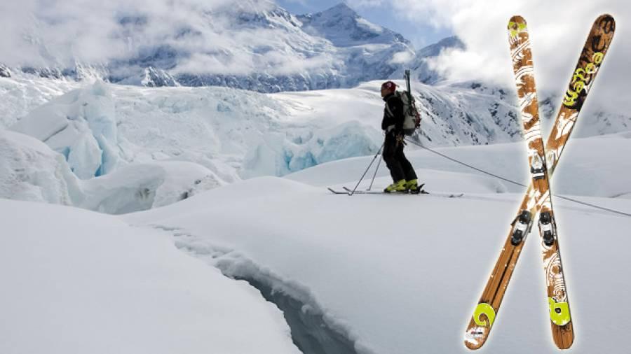 Mount St. Elias – Eisiges Abenteuer auf Leben und Tod