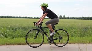 Mein erstes Rennrad – Die richtige Rahmengröße finden