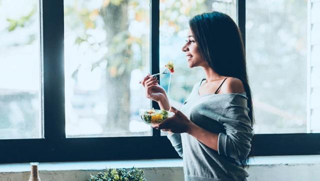 Richtig essen – gesund abnehmen