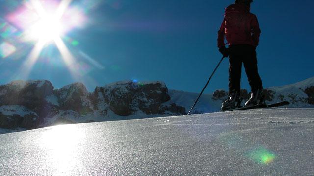 """Outdoor-Trends für die kalte Jahreszeit: """"Ganz klar, Skitouren"""""""