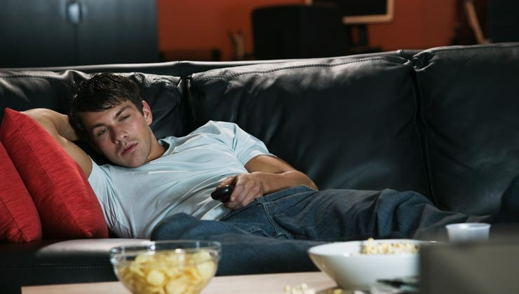 fehlende motivation deutschland ist halb faul halb sportlich. Black Bedroom Furniture Sets. Home Design Ideas