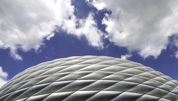 DFB-Präsidium legt Spielorte für Bewerbung um EURO 2024 fest