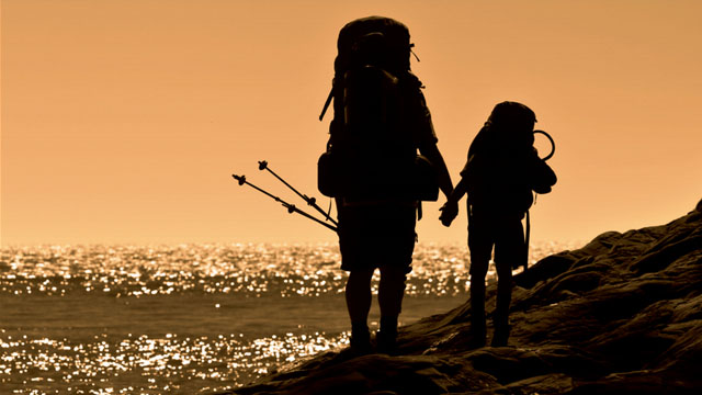 X JOURNEY - Backcountry Trekking Photo & Story Magazine