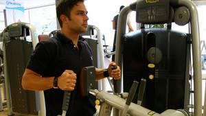 Drop Sets - Mehr Muskeln durch Overload Methoden