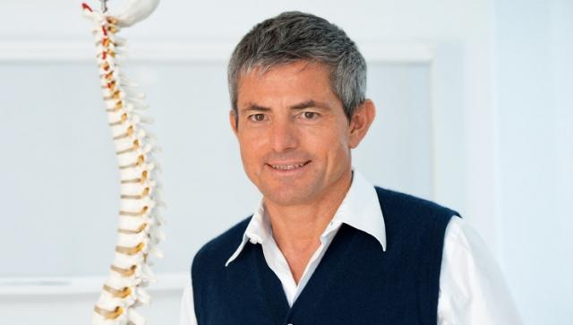 Sport nach der OP - Fünf häufige Rück(en)fragen beim Arzt