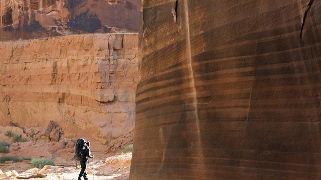 Trekking im Paria Canyon – spots4adventures